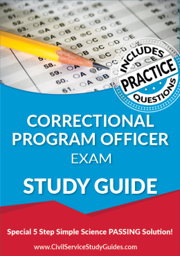 Free Online Corrections Officer Practice Quiz border=